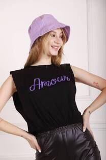 Musculosa Amour -