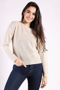 Sweater Menguado Delantero -