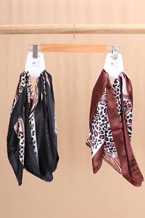 Pañuelos de seda -