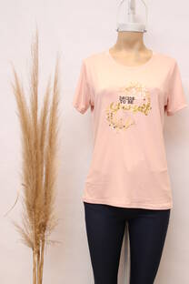 REMERA DECIDE TO BE YOURSELF -