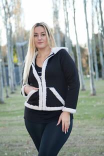 CAMPERA MARU -