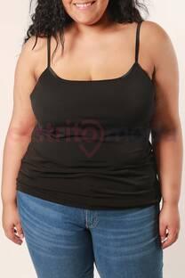 Musculosa Básica de Bretel  -