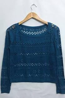 2008 Sweater Calado -