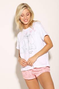 Conjunto Pijama Dama  -