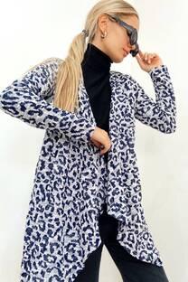 kimono animal print -