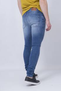 Jeans Largo Bulls -