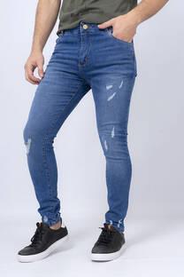 Jeans Spurs Largo -