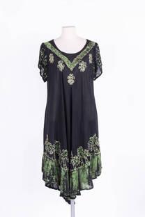 Vestido Hindú