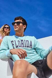 Buzo Rustico Florida