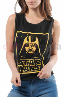 Musculosa Star Wars -