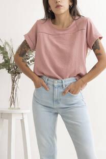 Blusa Fibrana Sedosa Lucas #10522