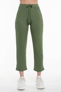 Pantalon de Morley -