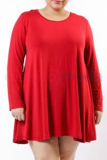 Vestido Básico -