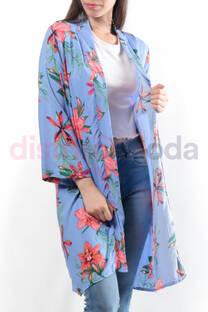 Kimono Florcitas -
