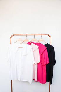 Camisa Berenice -