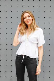 Blusa Sarah -