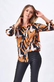 Camisa Alma -