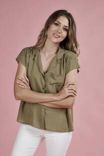 Camisa Amanda -