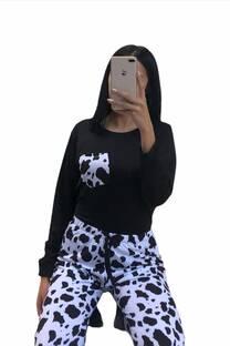 Conjunto Pijamas vaca -