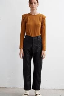 Pantalon Recortes Olivia  -