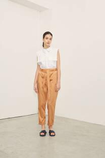 Pantalon lazo Marian -