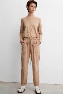 Pantalon Candelaria -