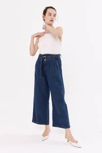 Pantalón Culotte Raphael -