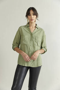 Camisa Jungle -