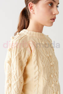 Sweater Hot -