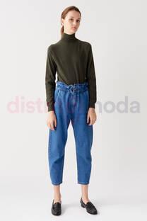 Pantalon Coulotte Elton -