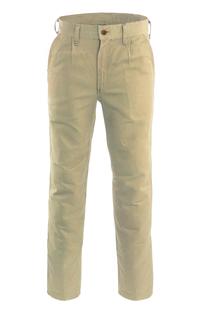 Pantalón de Trabajo Ombú Liso  -