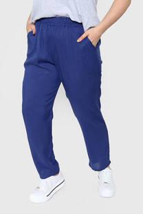 Pantalon de Fibrana Liso -