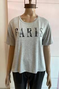 Remera Paris