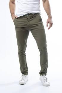 Pantalón Chino -