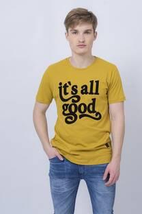 Remera its all Good -