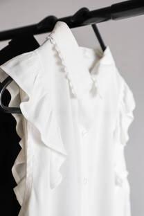 Camisa Lino Spandex Debbie