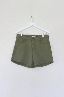 Short Verde -