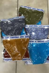 SLIP NINIO ZANTINO($92 unidad) pack x 12  -