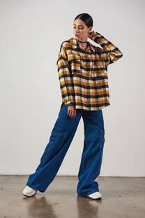 S5752 - Camisa Iggy -