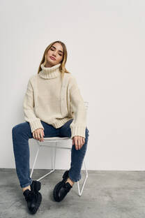 S5291 – Sweater Elle -