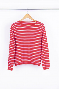 Sweater Rayado -