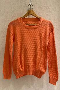 Sweater escamas  -