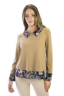 Sweater Mérida Multi -