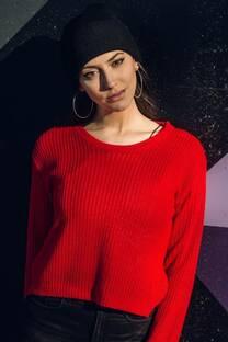 Sweater Liso -