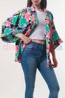 Saco Kimono Corto -