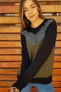 Sweater Samanta -