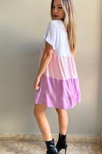 Vestido Milka -