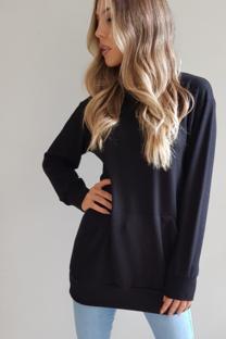 Sweater Black -
