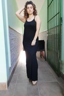 vestido solero morley -