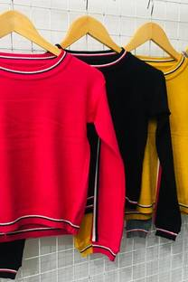 SWEATER SCHOOL BREMER -